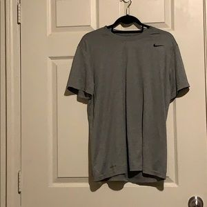 Large men T-shirt